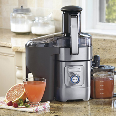 Maximatic ETS-401 Elite Cuisine Citrus Juicer Review