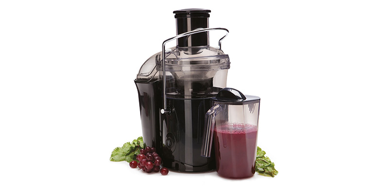 Jack Lalannes Slh90 Anniversary Fusion Juicer Review