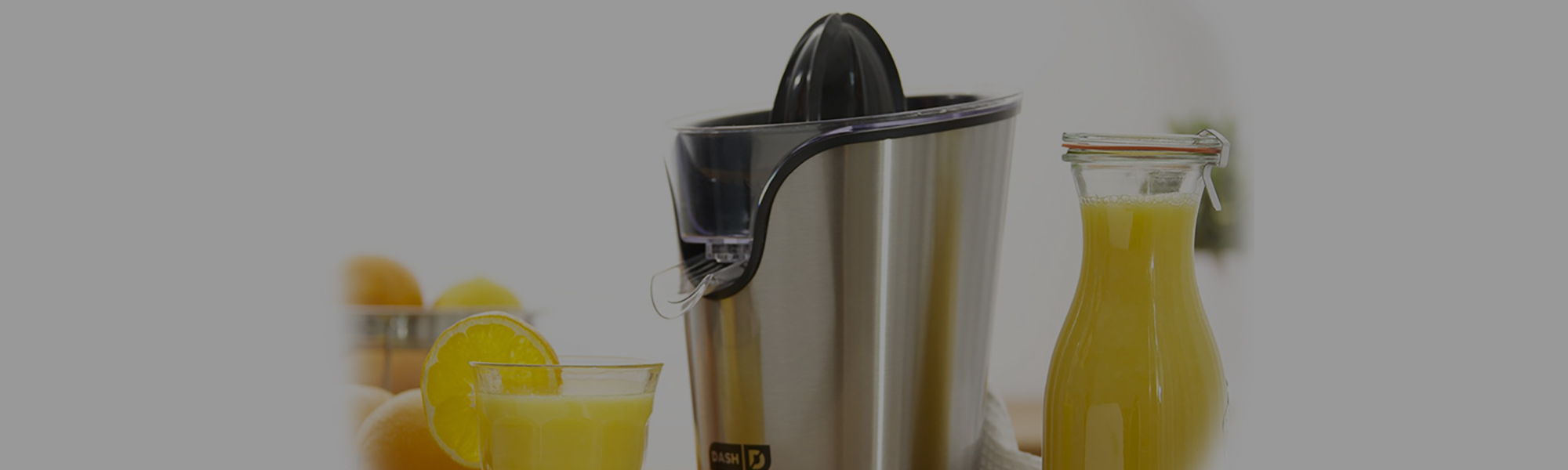 Breville 800CPXL Stainless Steel<br>Motorized Citrus Press